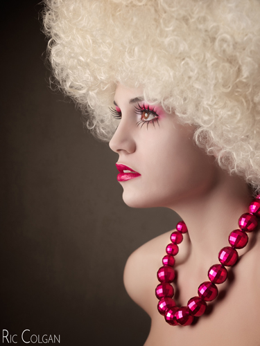 Afro and Rubies